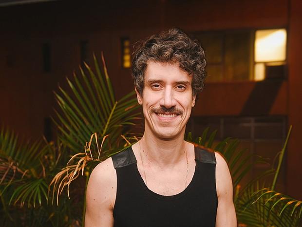 Theodoro Cochrane (Foto: André Ligeiro/ Divulgação)