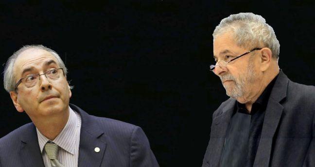 Da cadeia, Cunha ataca Funaro e diz que delação está desmoralizada