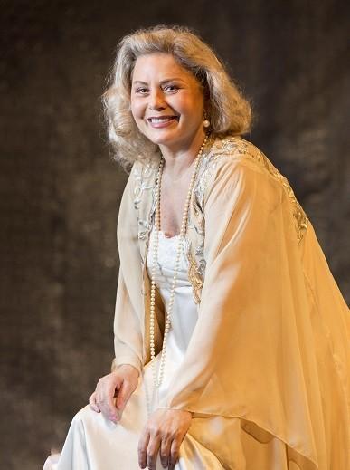 Vera Fisher
