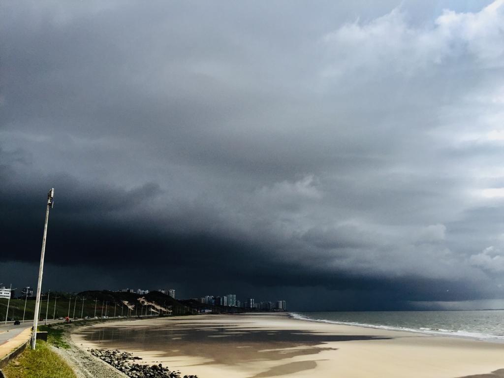 Veja a previsão do tempo durante todo o Carnaval no Maranhão