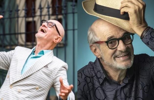 """Marcos Caruso, que interpretou o playboy Pedrinho, está gravando a novela """"Quanto mais vida melhor"""", que ocupará a faixa das 19h na Globo  (Foto: Reprodução)"""