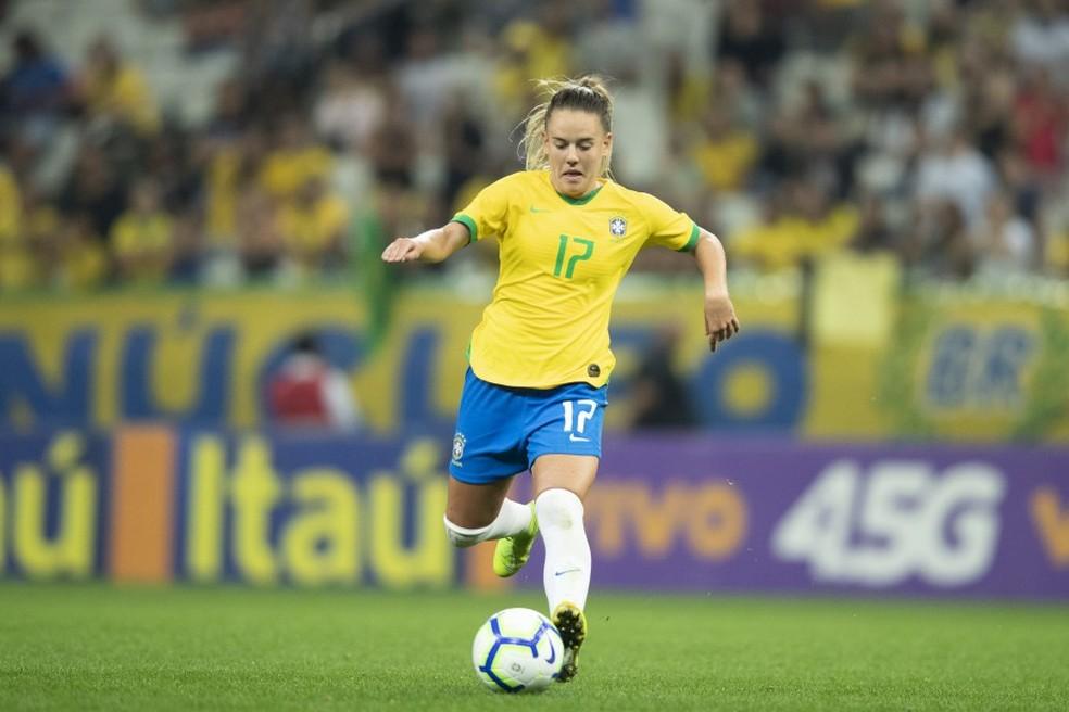 Neo Química Arena E Morumbi Receberão Jogos Da Seleção Brasileira Feminina Seleção Brasileira Ge