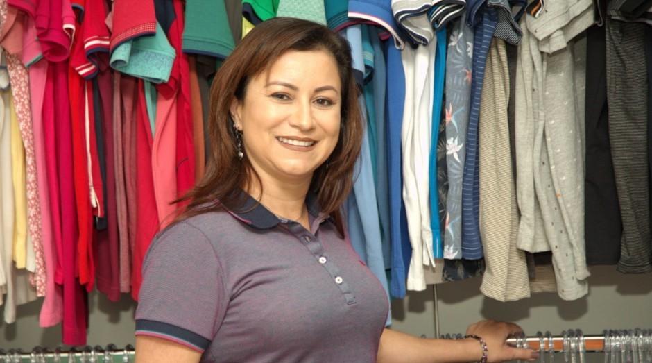 Sandra Froehlich fundadora da Seeder (Foto: Maurício de Souza)