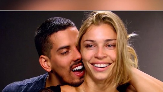 Verdades Secretas.doc: confira o teste que fez Grazi Massafera conquistar o papel de Larissa
