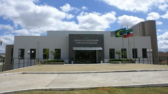 Foto: (Divulgação/ Câmara de Pindamonhangaba)