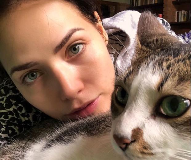 Leticia Colin (Foto: Reprodução/Instagram)