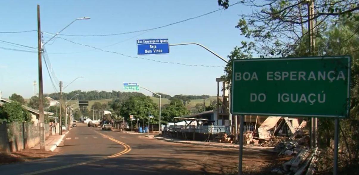 Boa Esperança do Iguaçu é a única cidade do Paraná sem registro de morte por Covid-19