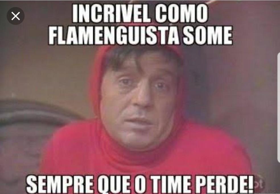Derrota do Flamengo para o Peñarol rende muitas zoações na ...