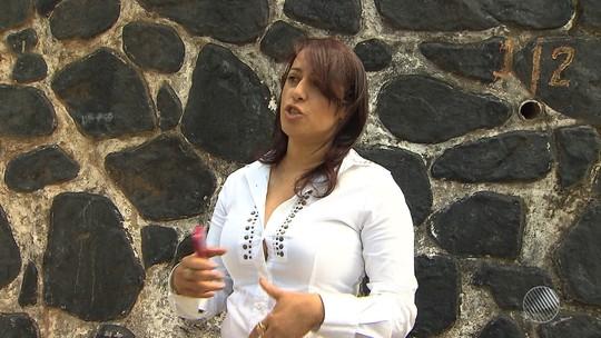 Após retomar posto depois de ser afastada por fraude, prefeita de Porto Seguro nomeia assessora que responde por tráfico