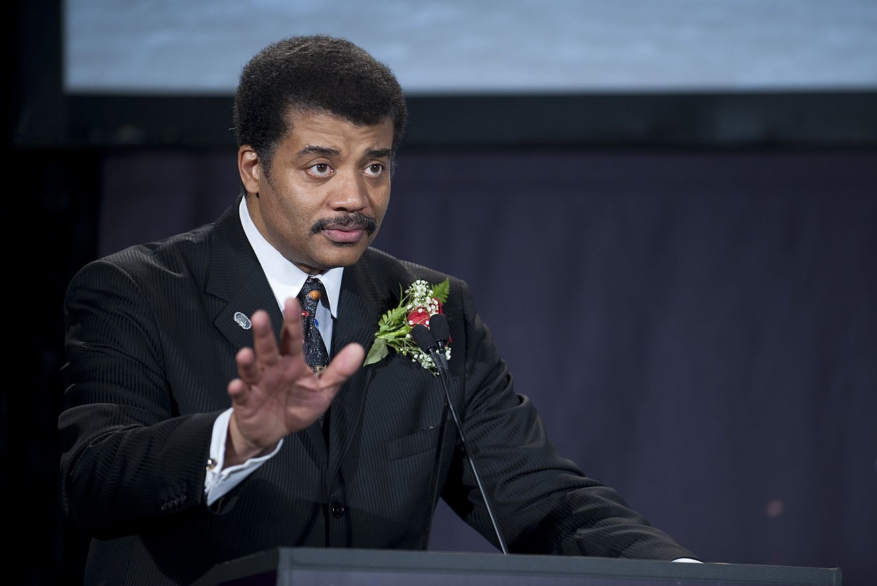 neil degrasse tyson (Foto: getty)