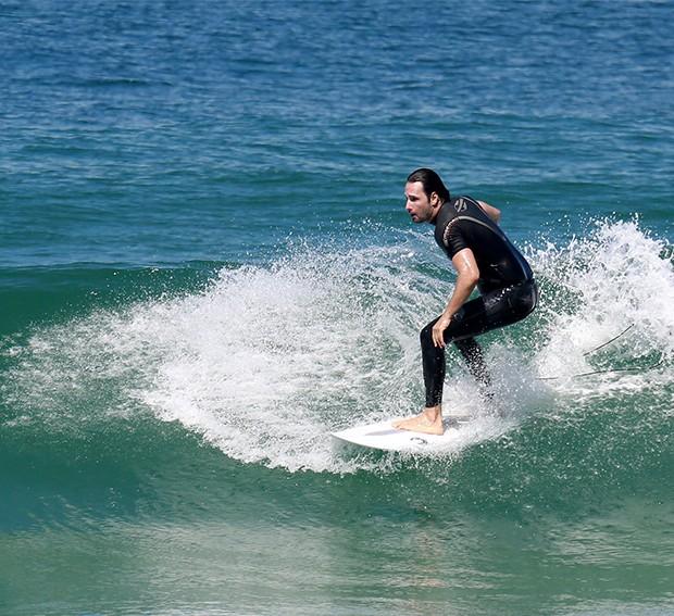 Rodrigo Santoro (Foto: Dilson Silva/ AgNews)