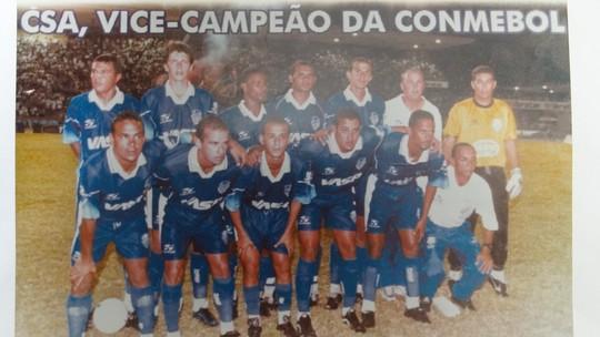Foto: (Museu dos Esportes de Alagoas)