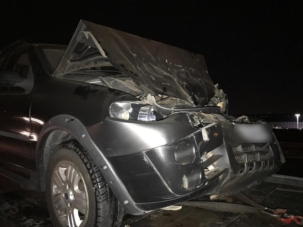 Motorista morre após colisão entre carro e ônibus de turismo na Rodovia D.Pedro, em Campinas - Notícias - Plantão Diário