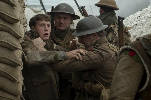 Oscar 2020 A Historia Que Inspirou 1917 O Aclamado Filme De Guerra Indicado A Dez Estatuetas Oscar 2020 G1