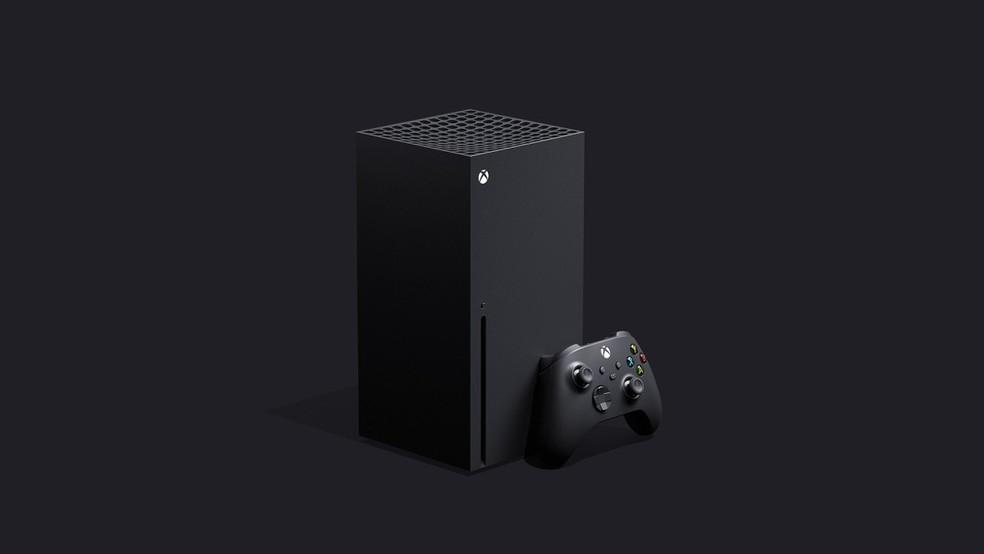 Processador do Xbox é mais rápido do que PS5 — Foto: Divulgação/Microsoft