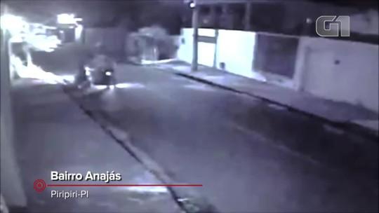Advogada tem dedo quebrado ao ser arrastada durante assalto no Piauí; vídeo