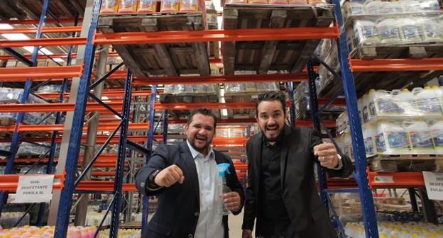 Franquia Ecoville começa a vender produtos de limpeza no site da Centauro