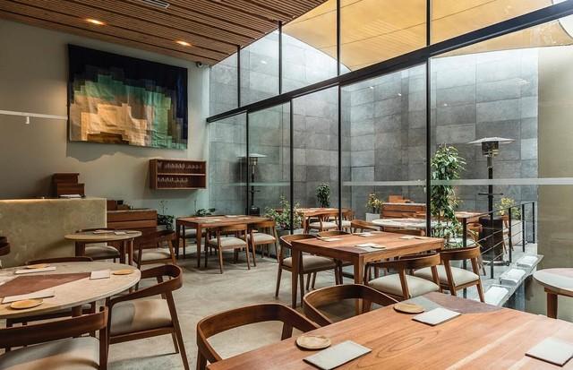 Restaurante Kjolle  (Foto: divulgação)