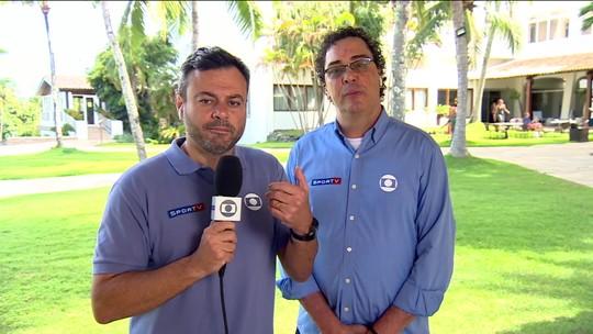 Eric Faria e Casagrande analisam a Venezuela, próxima adversária do Brasil na Copa América