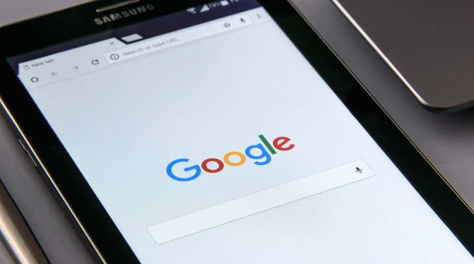 google chrome, tablet (Foto: Reprodução/Pexels)