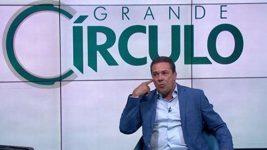 Grande Círculo: Luxemburgo fala sobre polêmicas e vê Brasil campeão em 2022
