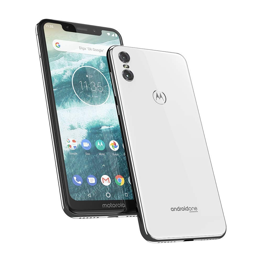 Motorola One (Foto: Divulgação/Amazon)