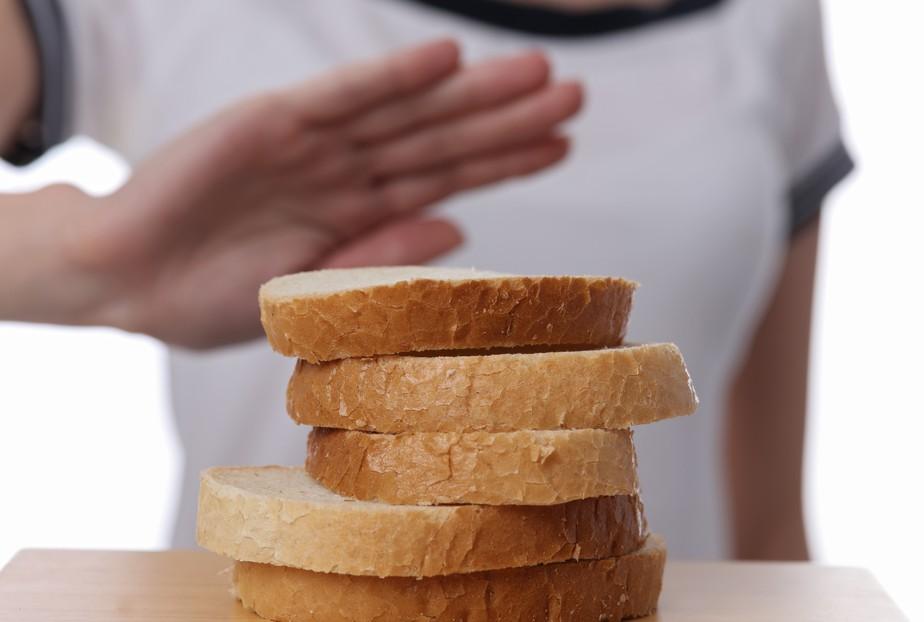 Alimentação sem glúten nem sempre é sinônimo de saúde