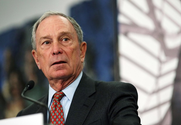 Michael Bloomberg (Foto: Getty Images)