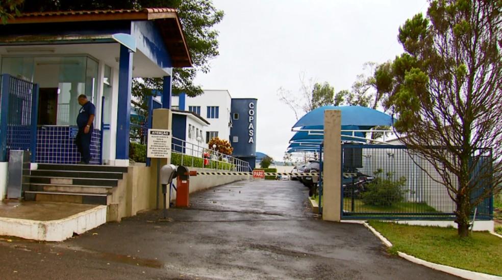 Portal Lavras copasavarginha Chuvas dos últimos dias fazem abastecimento ser normalizado em cidades com rodízio, diz Copasa