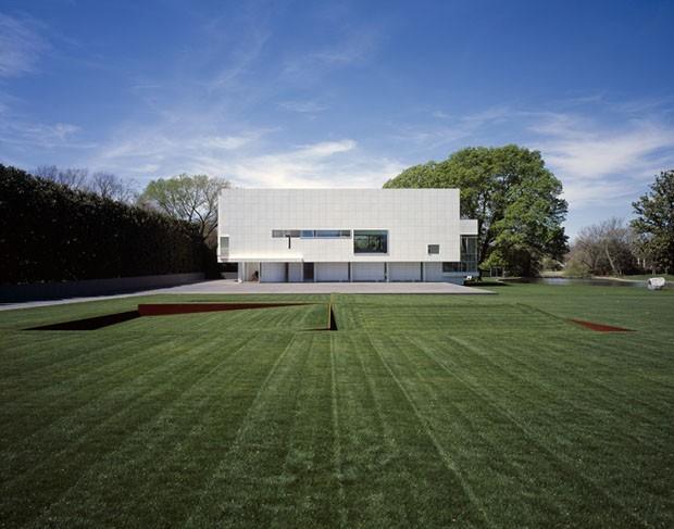 Casa moderna: 20 projetos para se inspirar (Foto: Divulgação)