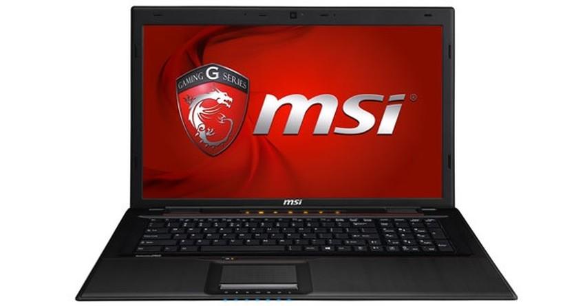 MSI lança GP60 e GP70: nova série de notebook gamer fino e portátil