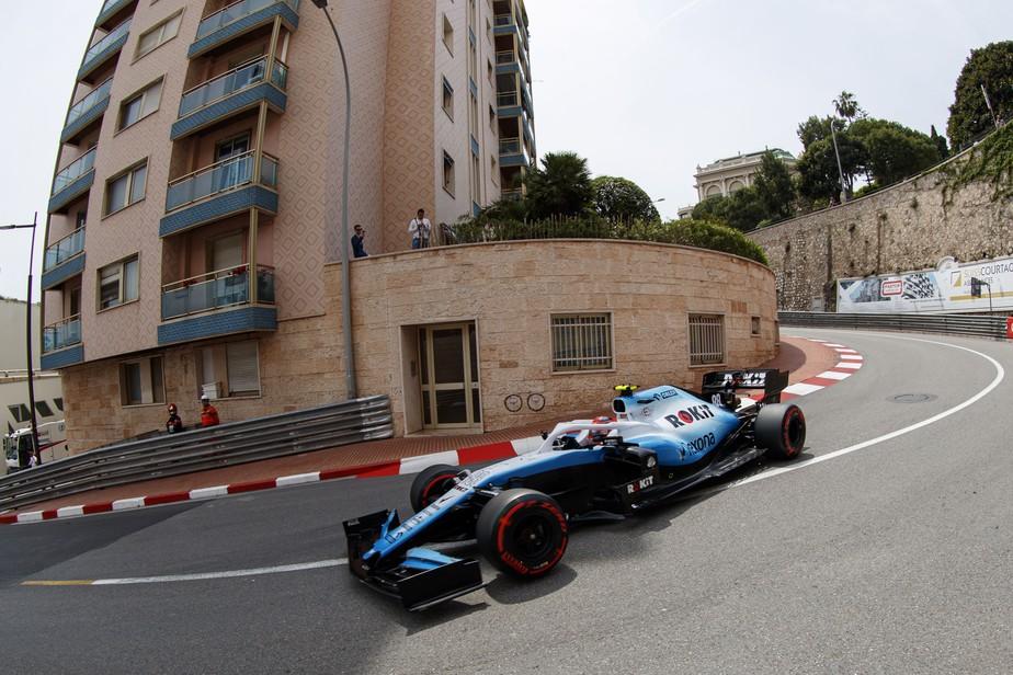 Williams finalmente espera alcançar rivais com novidades na aerodinâmica do carro