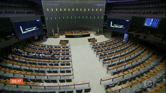 Senado corre para votar a reforma da Previdência no plenário