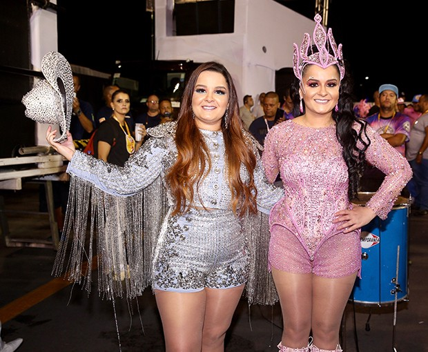 Maiara e Maraisa (Foto: Manuela Scarpa/Brazil News)