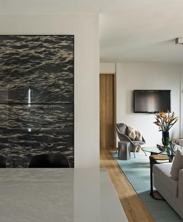 Arquiteto comenta os principais dilemas da decoração: O que pode ser colocado nas paredes quando não é possível investir em obras de arte? (Foto: Divulgação)