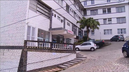 Médicos anunciam retomada de atendimento no Hospital de Laguna