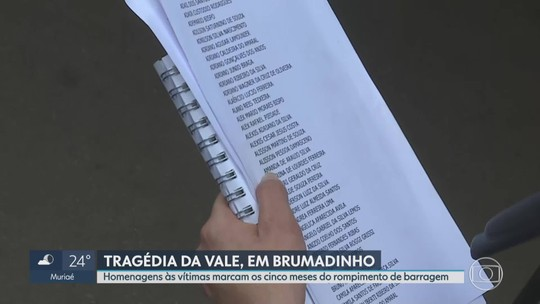 Audiência sobre indenização de turistas mortos pela Vale em Brumadinho termina sem acordo