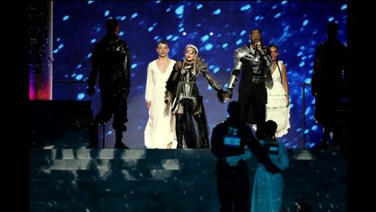 Ministra israelense critica apresentação de Madonna