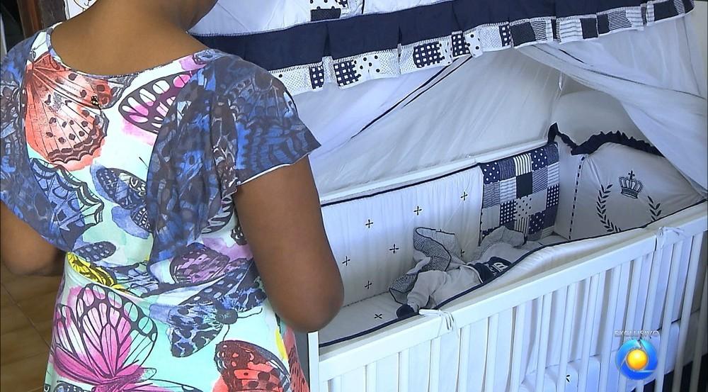 'Se ele não existisse, aquela dor ia sair', diz adolescente ao MPPB após tentar matar filho fruto de estupro