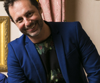 Alessandro Marson | TV Globo