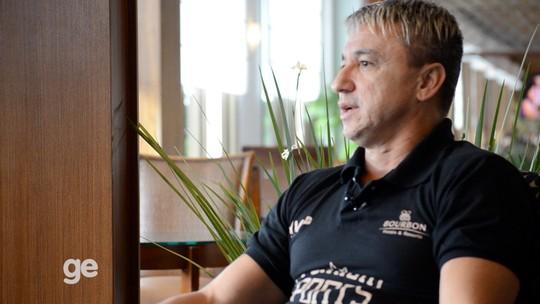 Cria da base, Paulo Nunes crê em virada do Flamengo e pede mais espaço para jovens