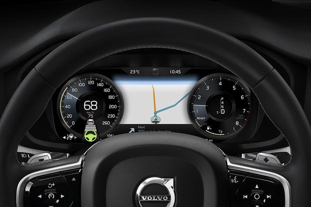 Volvo S60 R-Design 2019 (Foto: Divulgação)