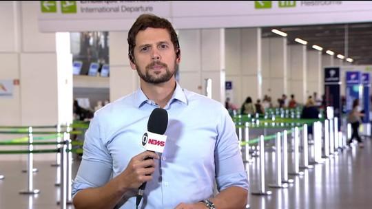 Anac vai cancelar atendimento presencial em 15 aeroportos