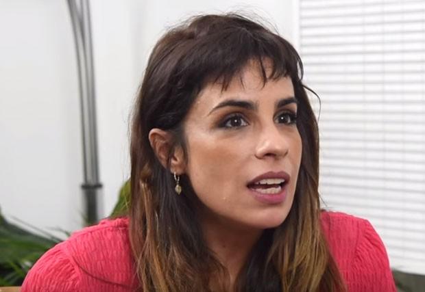 Maria Ribeiro (Foto: Reprodução)