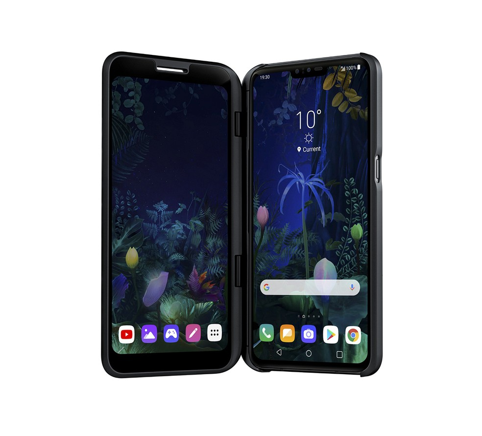 LG V50 ThinQ Themes, Apps, and Mods