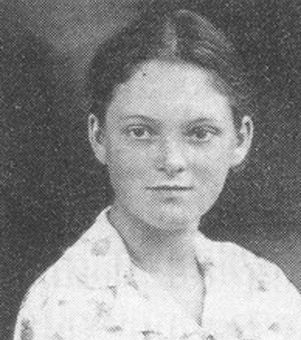 Apesar da vida breve, Sonja Ashauer foi a primeira brasileira a concluir o Doutorado em Física (Foto: Wikimedia Commons)