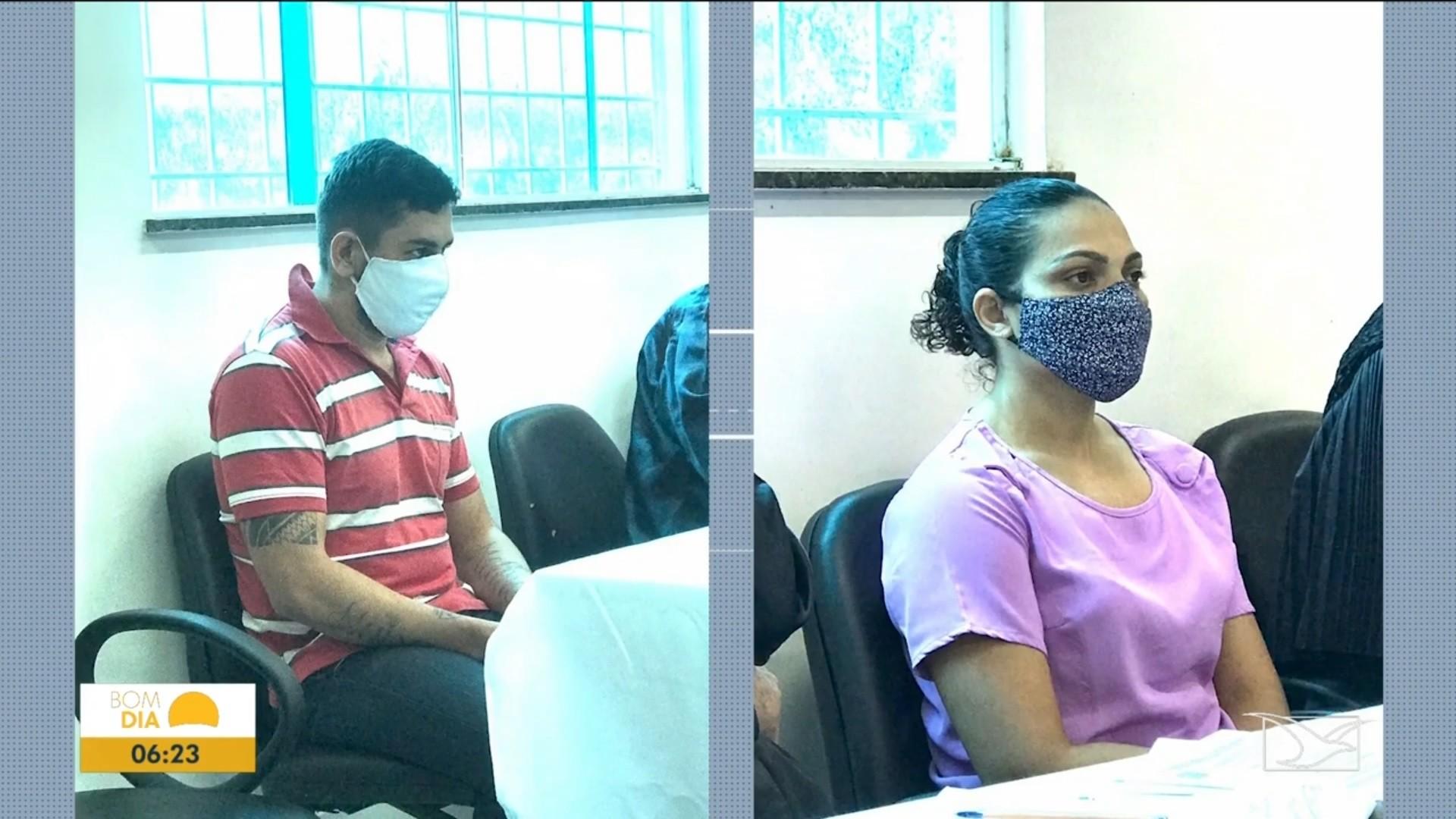 Dupla é condenada por esquartejar e ocultar corpo de empresária em Vitorino Freire, no MA