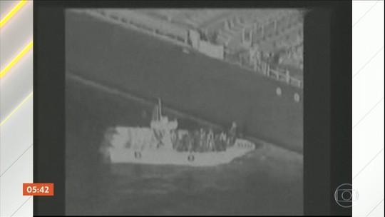 Japão pede aos EUA provas sobre a informação de que o Irã atacou dois petroleiros em Omã