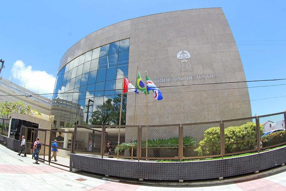 Tribunal de Justiça de Alagoas anuncia retomada de concurso dos cartórios, suspenso há mais de um ano — Foto: Itawi Albuquerque/Dicom TJ-AL