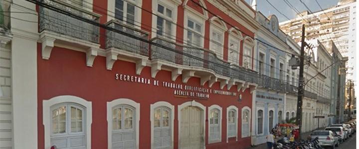 Agências do trabalho vão funcionar em cinco cidades que terão quarentena no Grande Recife